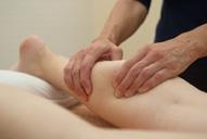 Sportmassage speciaal gericht op de individuele sporter zodat het precies past bij jouw wensen